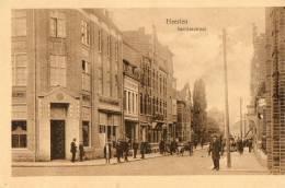 HEERLEN (Pays Bas) Rue Animation - Heerlen