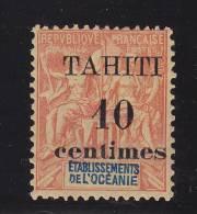Tahiti  N°  32  * Tc