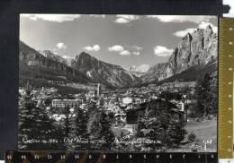D783 Cortina D'Ampezzo (Belluno) - Pomagnon - Col Rosà  / Non Viaggiata - Fotoedizione Constantini - Italia