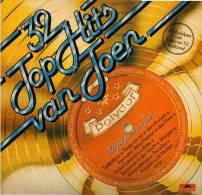 * 2LP *  32 TOPHITS VAN TOEN - CATERINA VALENTE / CONNIE FRANCIS / ROY BLACK A.o. (Holland 1980 EX!!!) - Compilaties