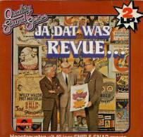 * 2LP *  JA DAT WAS REVUE... - SNIP & SNAP (Holland EX-!!!) - Humor, Cabaret