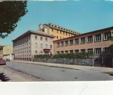 MILANO , Istituto  Maria  Ausiliatrice ,  Via  Timavo* - Milano (Milan)