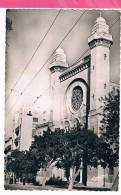 ALGERIE : ORAN La Synagogue - Burkina Faso