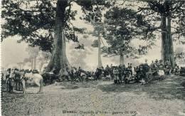 GUINÉ  BISSAU   Chegada A Intim - Guerra De 1908 (Militar)  2 Scans PORTUGAL - Guinea-Bissau