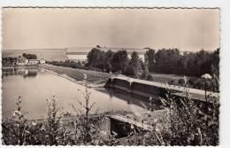 08 - Le Chesne - Etangs De Bairon - La Grande Digue - Editeur: Page - Other Municipalities