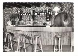 LOIRE-ATLANTIQUE  /  SAINT-NICOLEAS-de-REDON  /  AUBERGE  DU  POTEAU  VERT , MOTEL  ( Bar Et ALCOOLS )