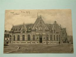 LA POSTE Huy / Anno 1917 ( Zie Foto Voor Details ) !! - Hoei