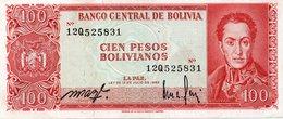 * TAJIKISTAN - 100 RUBLES 1994 UNC - P 6 - Tayikistán