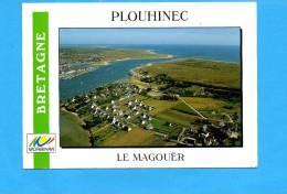 56 PLOUHINEC : Le MAGOUËR  Vue Générale - Autres Communes
