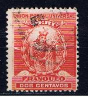 PE Peru 1896 Mi 101 - Peru