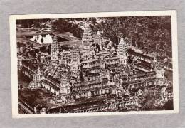 32885      Cambogia -  Cambodge  -  Angkor-Vat,  Le  Temple  -  Le  Massif  Central,  NV - Cambogia