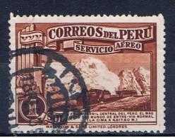 PE Peru 1937 Mi 374 - Pérou
