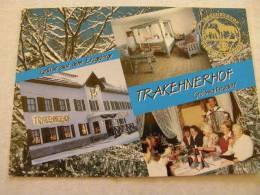 Trakehnerhof Grosswaltersdorf - Gaststätte Pension      D83575
