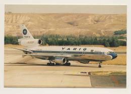 Aviation - Varig DC10-30 - 1946-....: Moderne