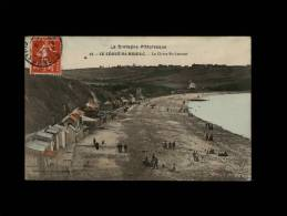 22 - PLERIN - SAINT-LAURENT - La Grève St-Laurent - 34 - Plérin / Saint-Laurent-de-la-Mer