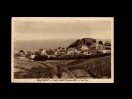 22 - PLERIN - SAINT-LAURENT - Les Villas - Plérin / Saint-Laurent-de-la-Mer