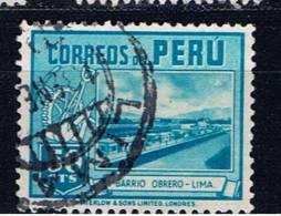 PE+ Peru 1938 Mi 392 - Peru