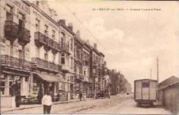 Heyst-sur-Mer 88: Avenue Comte D'Ursel - Heist