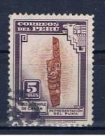 PE Peru 1938 Mi 395 - Peru