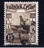 PE+ Peru 1938 Mi 398 - Peru