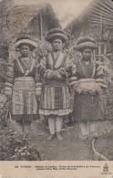 TONKIN. Région De Laokay. Les Tribus De La Frontière Du Yunnam. Jeunes Filles Méo - Vietnam