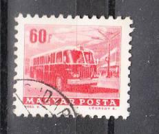 Ungheria    -   1971. Autobus.  Bus - Bus