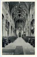 Ringsted, Sct. Bendts Kirche, Seeland, Sjaelland, Ca. 1950 - Dänemark