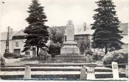 ROSEE-MONUMENT-CARTE ENVOYEE-EDIT.MAISON COIN RAYMOND - Florennes
