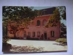 41 LAMOTTE BEUVRON HOSTELLERIE DE   BURTIN - Lamotte Beuvron