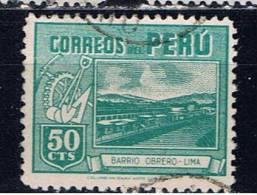 PE Peru 1945 Mi 442 - Peru
