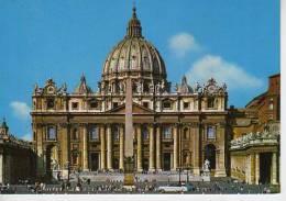 BASILICA DE S. PIERO   VATICANO  OHL - Vaticaanstad