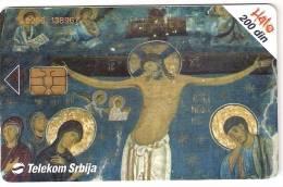 Serbia 200.000 / 10.2003. - Yugoslavia