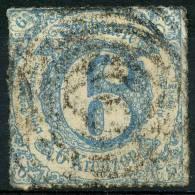 Allemagne Tour Et Taxi (1865) N 47 (o) - Tour Et Taxis