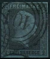 Allemagne Prusse (1850) N 4 (o) - Prusse