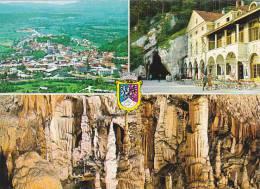 Yugoslavia Slovenija Postojna Multi View - Yugoslavia