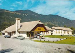 Yugoslavia Slovenija Kranjska gora Motel