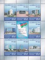 Azerbeidzjan 2009 Postfris MNH Republik Naxcivan Muxtar - Azerbeidzjan