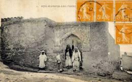 ALGERIE-BOU-HANIFIA- Animée - Andere Steden