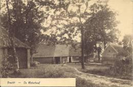 BRECHT - De Waterhoef - Edit. Vervoort, Anvers - Brecht