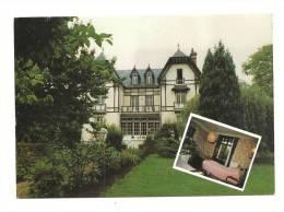 Cp, 62, Pont De Briques, La Roseraie, Pension Pour Personnes Du 3ème Age - Autres Communes