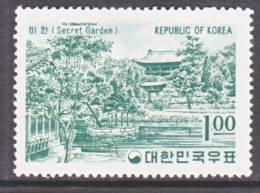 Korea 434  (o)
