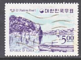 Korea 439  (o) - Korea, South
