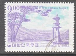 Korea 442  (o) - Korea, South
