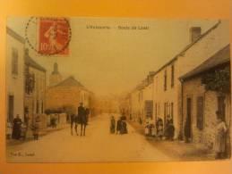 L ´HUISSERIE  Route De Laval - Sonstige Gemeinden