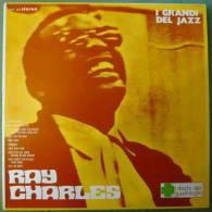 Ray Charles I Grandi Del Jazz 1970 Excellent - Jazz