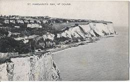 CPA - DOVER - ST MARGARET'S BAY - Edition E.T.W.Dennis & Sons Ltd - Dover