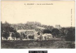 10211g LEVAL CHAUDEVILLE - Beaumont - Beaumont