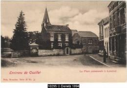 10295g PLACE COMMUNALE - Loverval - Gerpinnes