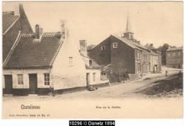10296g Rue De La VALLEE -  Chatêlineau - Châtelet