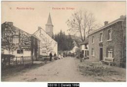 10318g MOULIN De RUY - Centre Du Village - Stoumont